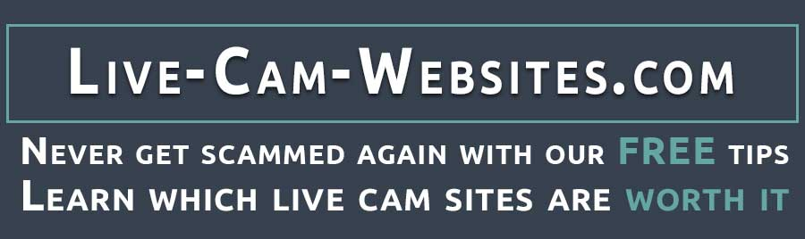 Live-Cam-Websites.com Header