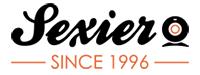 Sexier logo