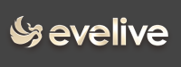 Evelive logo