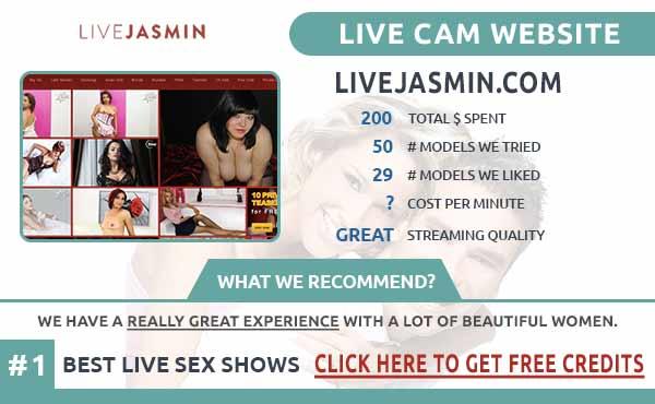 LiveJasmin scams