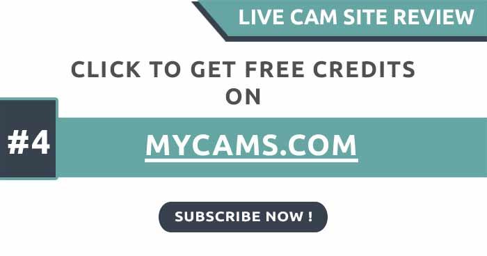 MyCams reviews