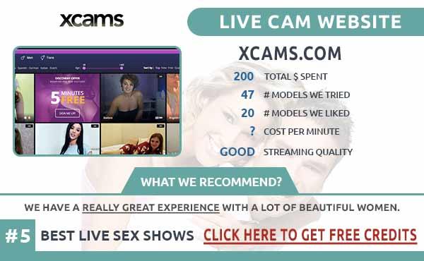xCams scams